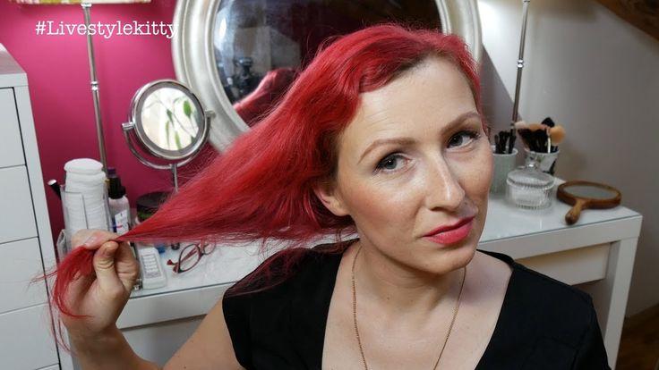 Dickere Haare mit Rizinusöl - Update