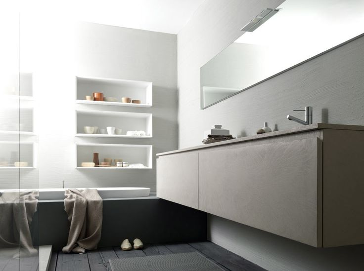 Modulnova bathroom storage