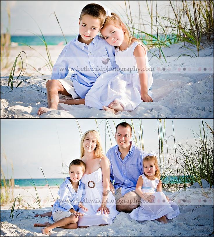 Ideas for Maine family photos