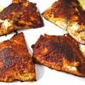 GF Fantastic, Skinny Blackened Tilapia with Weight Watchers Points | Skinny Kitchen
