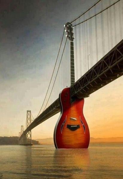 que la #música sea nuestro puente para alcanzar nuestros #objetivos http://cswagmusic.com/