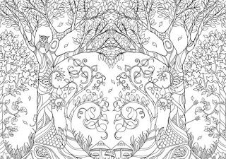 Coloring Pages: coloring books