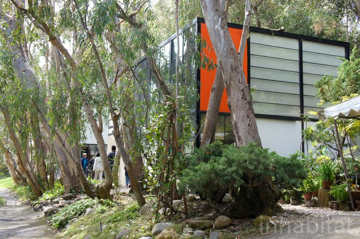 The Eames House Sparked New Thinking in Modern Living
