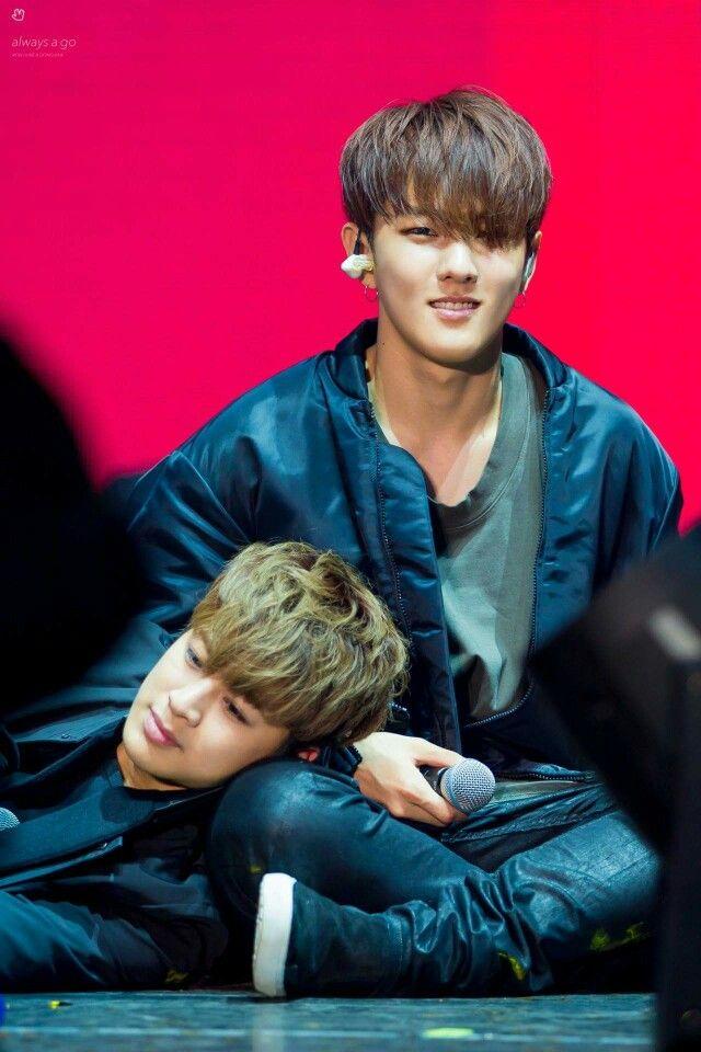 Yunhyeong & Donghyuk