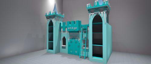 Cheap Bedroom Sets Kids Elsa From Frozen For Girls Toddler: 17 Best Images About Frozen Bedroom Ideas On Pinterest
