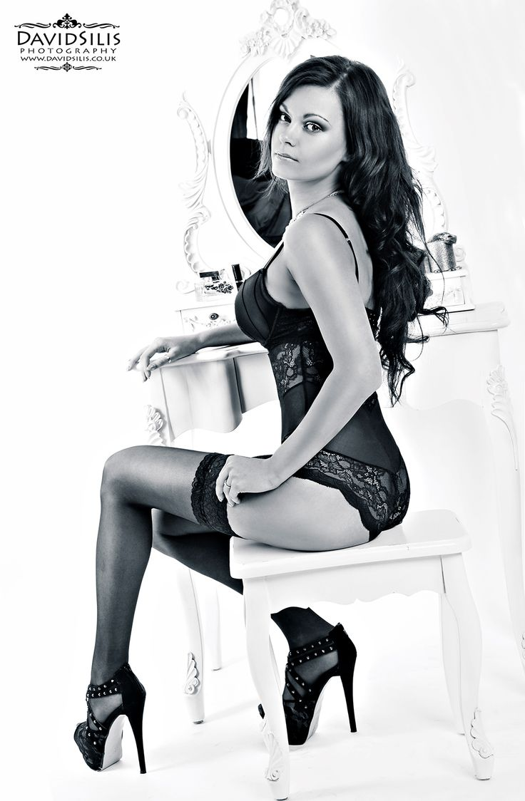 #boudoir #lingerie #sexy www.davidsilis.co.uk