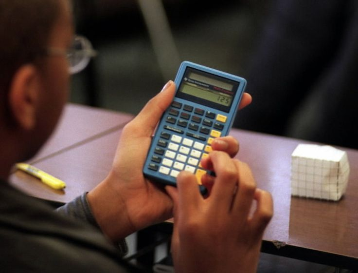 I've taught math at Oakland Mills High School in Howard County for seven years. In that time, I've read hundreds of articles about the problems in American math education. But I've yet to see a mention of the single biggest crisis I face in my classroom.