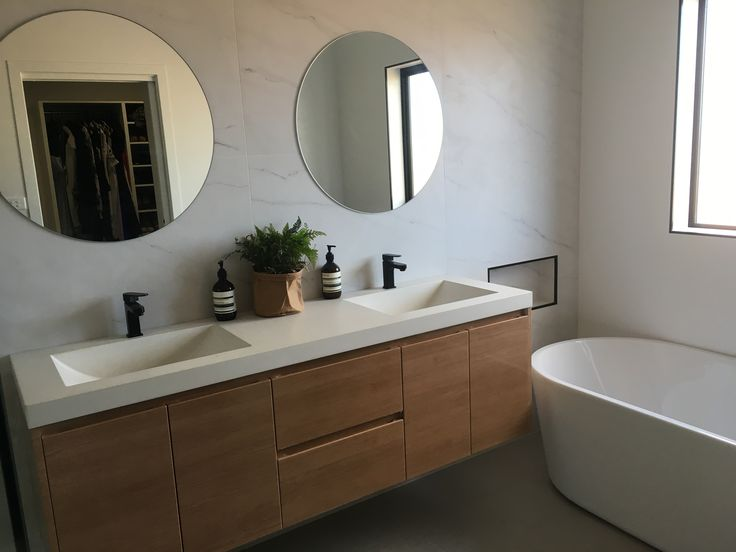 Find This Pin And More On Polished Concrete Bathroom Vanity Tops.