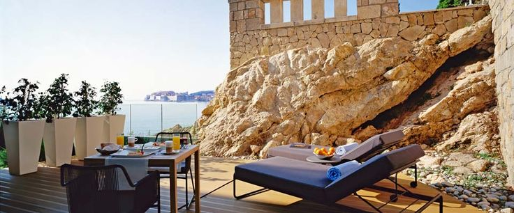 Villa Dubrovnik - Croatia Luxury Hotel