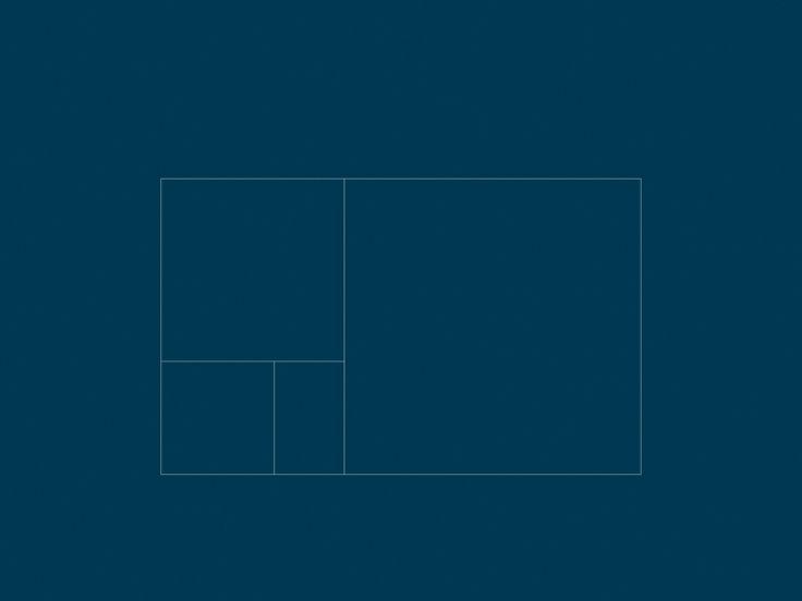 Myle symbol designed with the golden ratio proportions. #logodesign #identity #branding #symbol #icon   #goldenratio #gridsystem