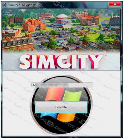 Get the latest and working Simcity 5 Keygen + Crack on my website, come check us out!