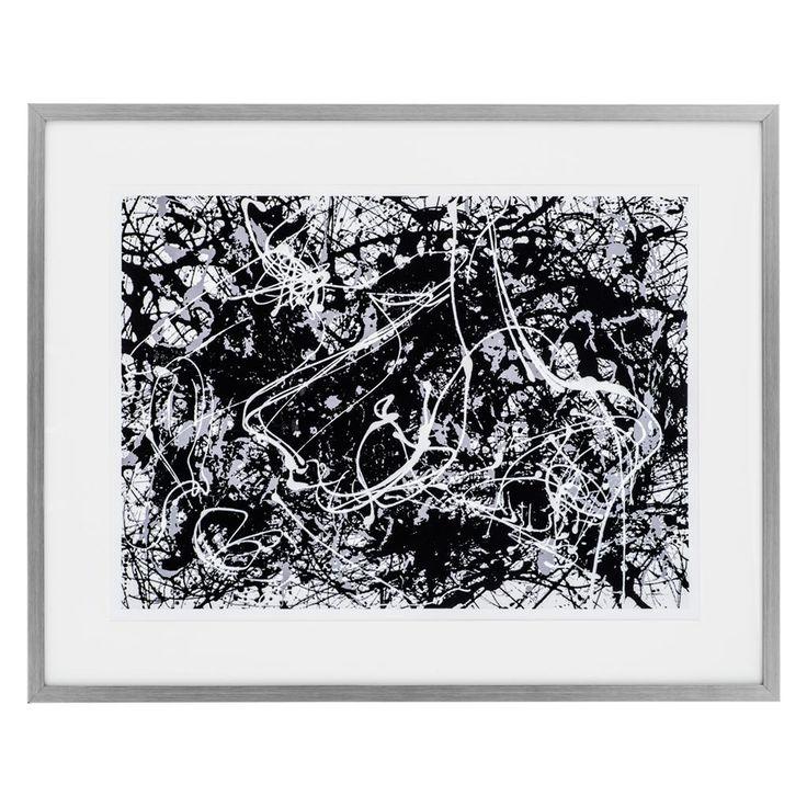 Prints Jackson Pollock