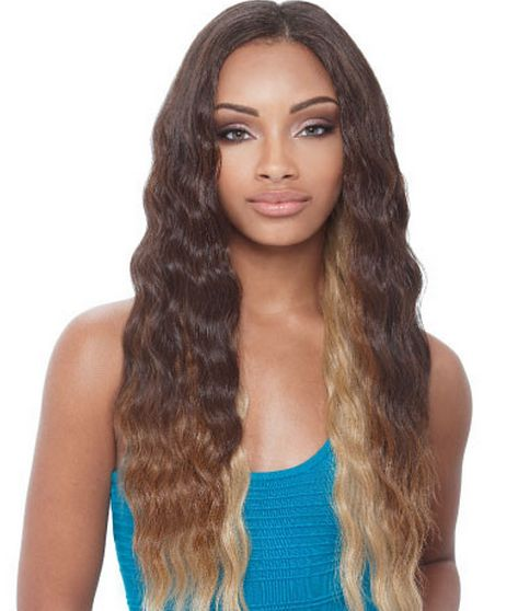 Natural Wave Hair Products