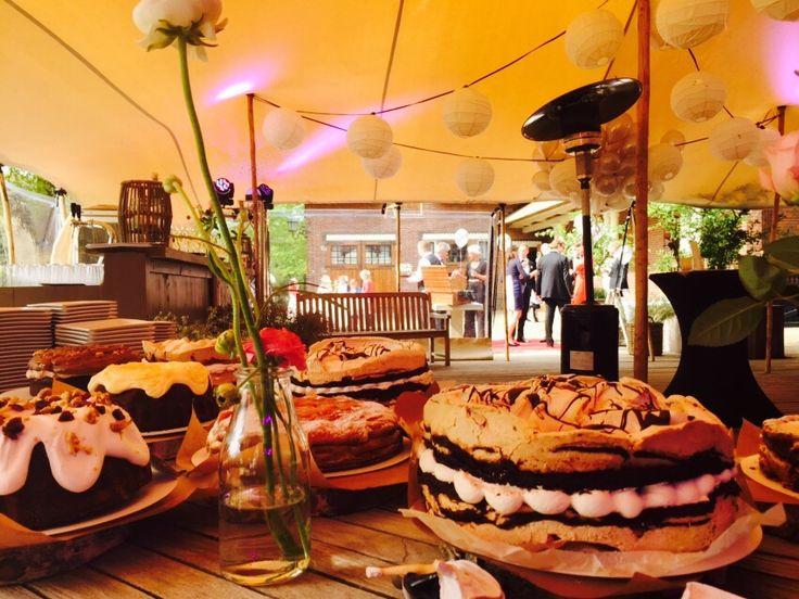 Toscaanse Bruiloft | Restaurant-BEAU.nl