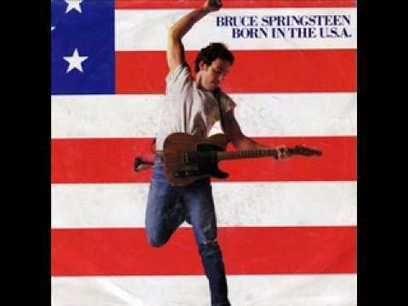 #266 ❘ Born in the USA ❘ 1984 ❘ Bruce Springsteen http://www.scoop.it/t/histoire-des-arts-un-jour-une-oeuvre-2013/p/4008108416/266-born-in-the-usa-1984-bruce-springsteen