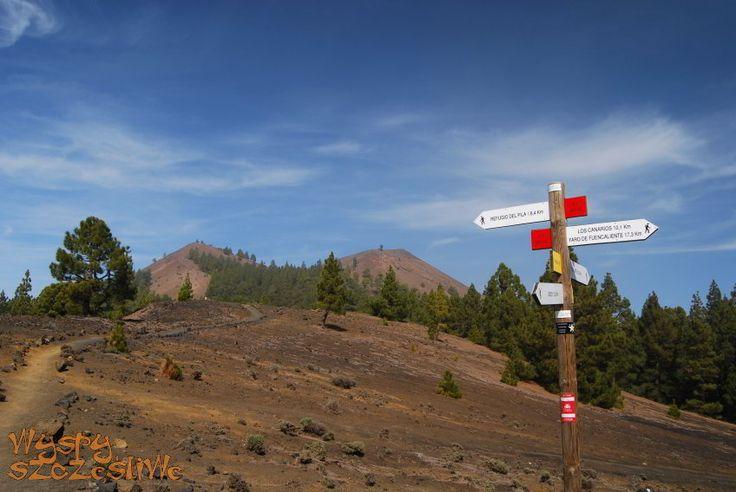 Ruta de los Volcanes #LaPalma