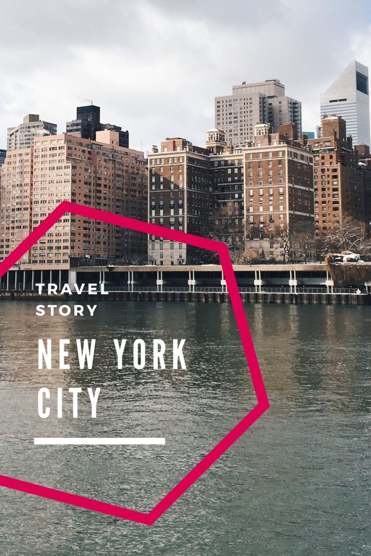 New York City im Jänner Reisebericht über einem Kurzaufenthalt in der Stadt die niemals schläft. NYC geht immer, auch wenn es kalt ist. Travel Story New York City in January. Always worth it, even when it's cold.