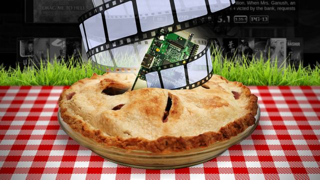 u don't want your Pi's bare board sitting out in your entertainment unit, we recommend grabb