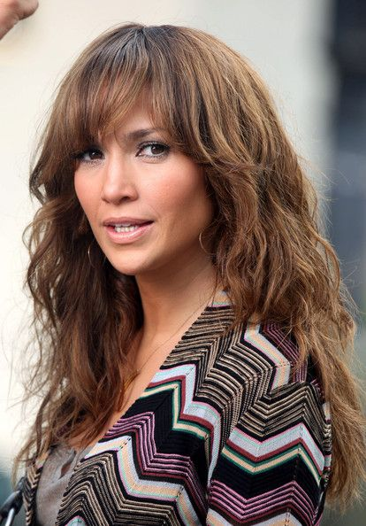 J.Lo in The Back-Up Plan  Bad Movie. Good Hair.
