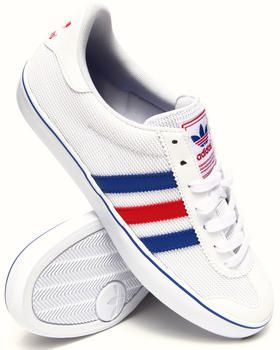 Love this Samoa Vulc Sneakers by Adidas on DrJays. Take a look and get 20