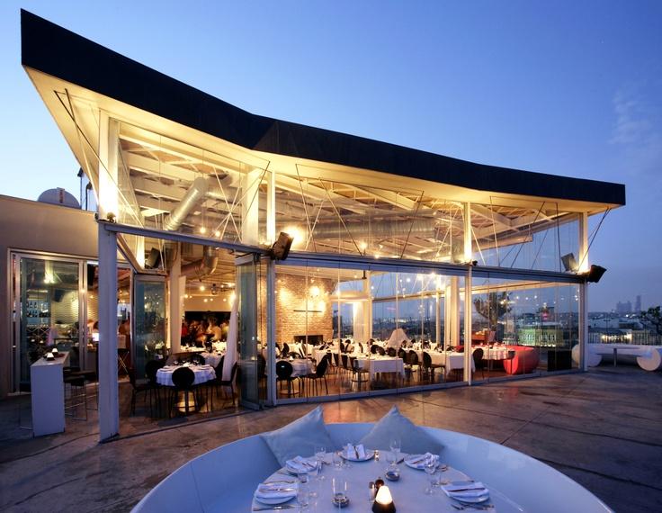 360Istanbul (club/bar/restaurant)