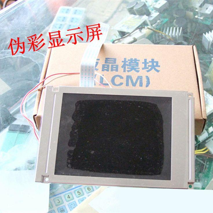 Computer embroidery machine parts liquid crystal display module pseudo color display screen