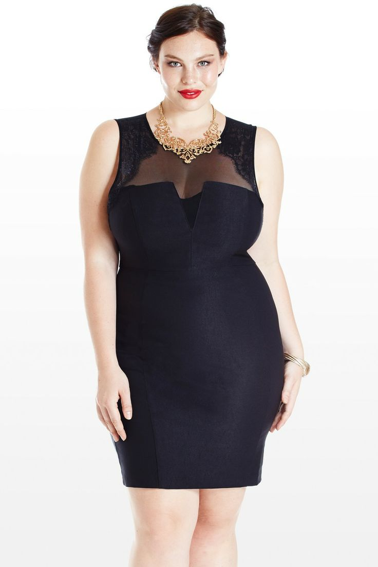 Best clothing stores for curvy figure