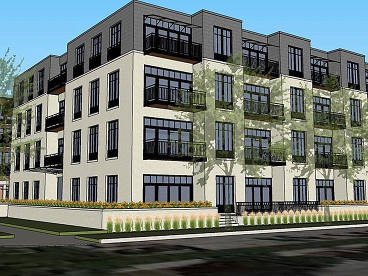 Beaumont Place Apartments by Mandel Group - Milwaukee area apartments