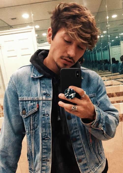 3aea7573d8523b Brennen Taylor Height, Weight, Age, Body Statistics | Filmstars | Brennen  taylor, Colby brock, Sam, colby