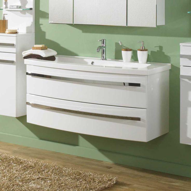 die besten 25 waschbeckenschrank ideen auf pinterest. Black Bedroom Furniture Sets. Home Design Ideas