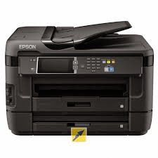 The WorkForce WF-7620DTWF is a four-in-one A3 business printer that's part of Epson's new range, an attempt to industrialise inkjet printing as a viable alternative to laser. Epson is preaching fast print speeds, business-quality text documents and photographs and ink cartridges with the capacity to rival laser toner (the XXL black ink yields 2,200 pages).