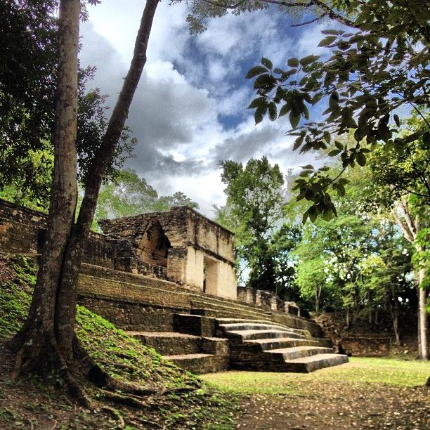 A Short Briefing On Maya Architecture