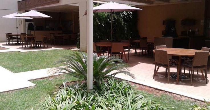 Carlos Nunes Imóveis - Apartamento para Venda em Águas Claras
