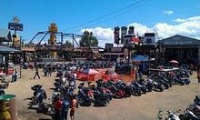 Full Throttle Saloon, Sturgis, SD