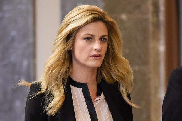 Erin Andrews Awarded $55 Million in Stalker Lawsuit