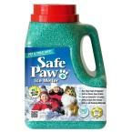 Pet Safe Ice Melt -- to keep our walkways safe for human and canine visitors. Needed supplies can always be donated to our animals online at: http://www.yougivegoods.com/mpas.