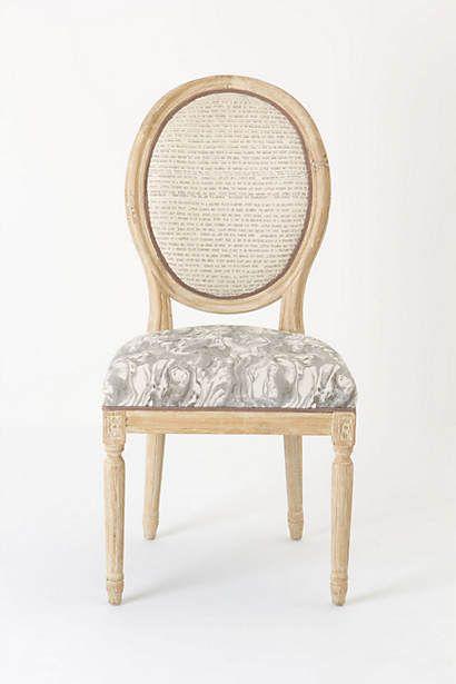 Circleback Dining Chair