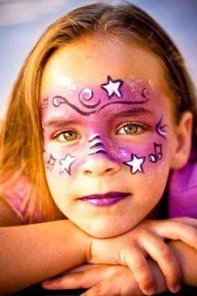 193 best images about face paint on pinterest