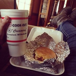 Cook Out | 19 Regional Food Chains You Desperately Wish Would Go National... from Arizona NC and PA living I've eaten at almost all these places