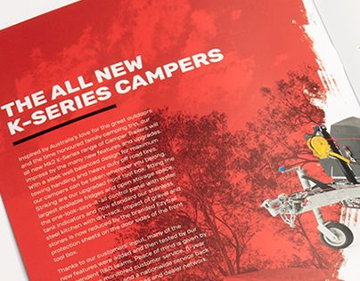 """Check out new work on my @Behance portfolio: """"Ezytrail Catalogues"""" http://be.net/gallery/59384071/Ezytrail-Catalogues"""