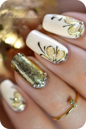 nail art gel foil #slimmingbodyshapers   How to accessorize your look Go to slimmingbodyshapers.com  for plus size shapewear and bras