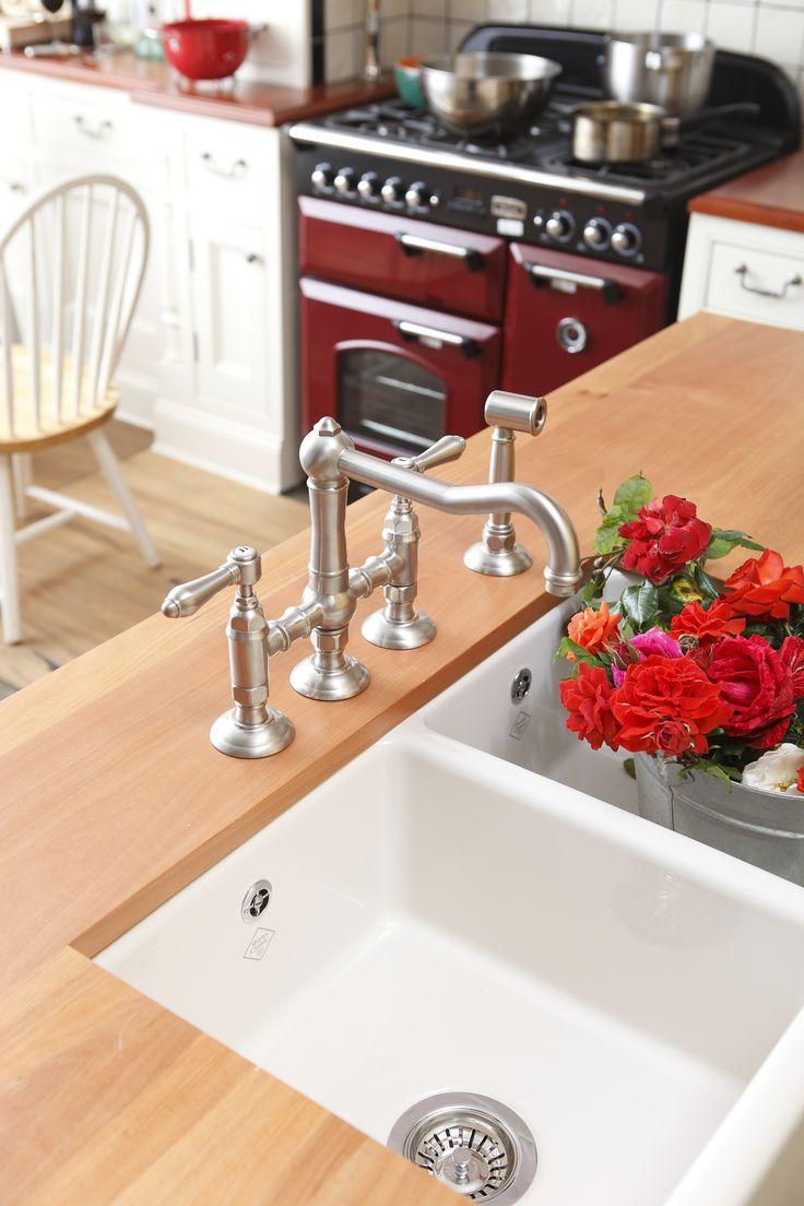 14 besten Landhaus Küchenarmaturen Bilder auf Pinterest   Haus ...