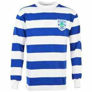 Greenock Morton home shirt for 1968-71.