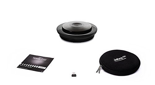 Jabra Speak Wireless Bluetooth Speaker & Speakerphone for Softphone and Mobile Phone - Android & Apple Compatible - Microsoft Optimized  https://topcellulardeals.com/product/jabra-speak-wireless-bluetooth-speaker-speakerphone-for-softphone-and-mobile-phone-android-apple-compatible/?attribute_pa_style=microsoft-optimized  Immersive sound for calls and music, featuring an Omni-directional microphone and HD voice Intuitive plug and play connectivity allows you to Connect