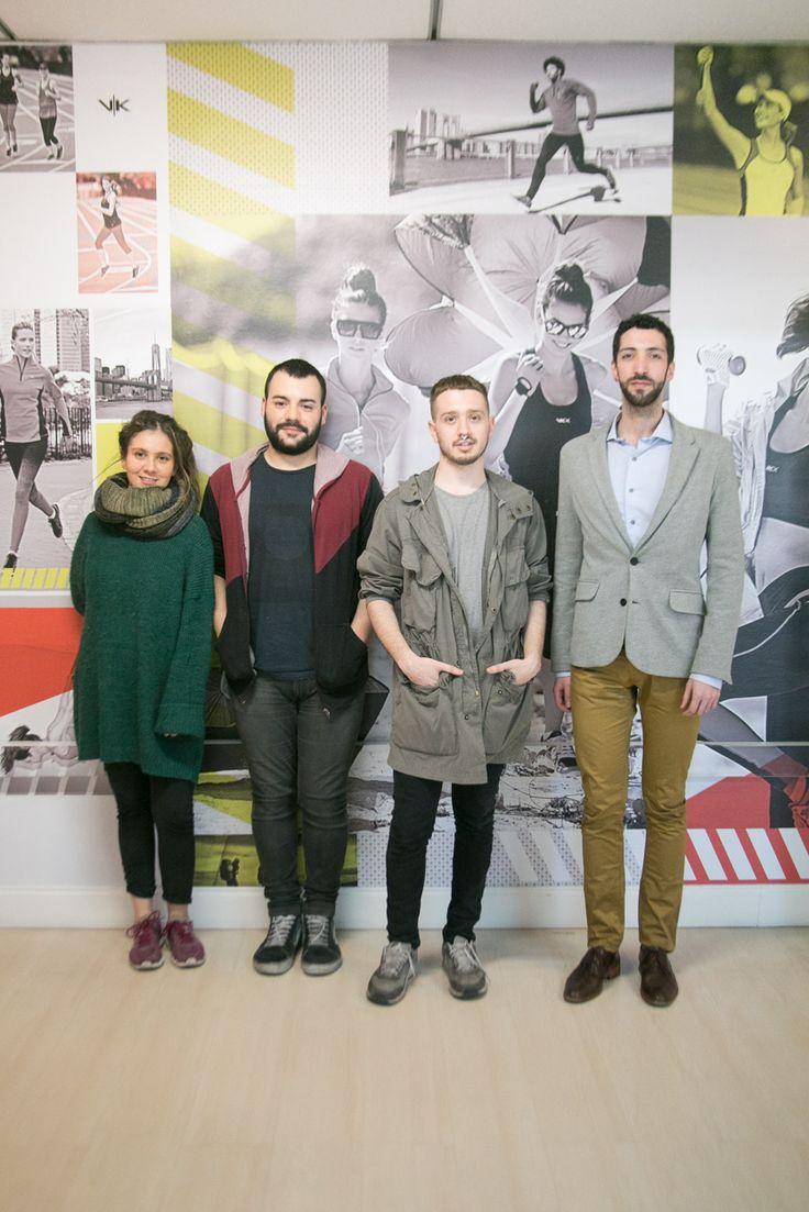 Así se vivió la primera #ActividadAbierta de #GeneraciónVitnik dictada por #MaximilianoIriart director de BA Moda y con la asistencia de 50 participantes.