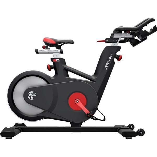 Life Fitness Ic5 Indoor Cycle In 2020 Best Exercise Bike Biking