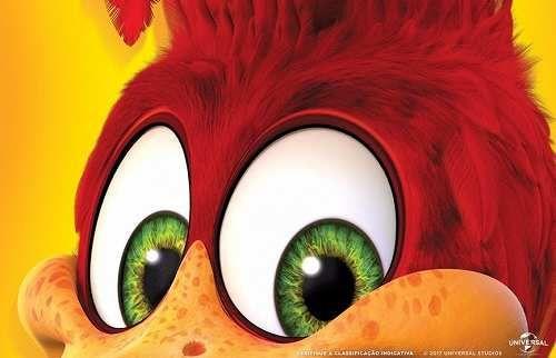 """Spettacoli: #Woody #Woodpecker: #trailer e poster del film CG / Live Action di """"Picchiarello"""" (link: http://ift.tt/2myqoU4 )"""