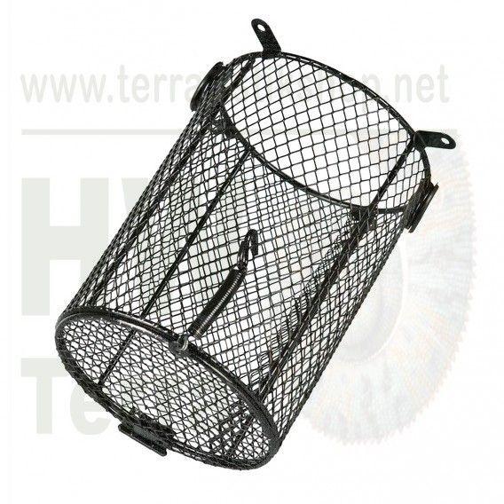 Trixie Schutzkorb für Terrarien-Lampen, ø 15 × 22 cm von