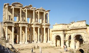 For all our Ephesus tours please visit www.allistanbultours.com