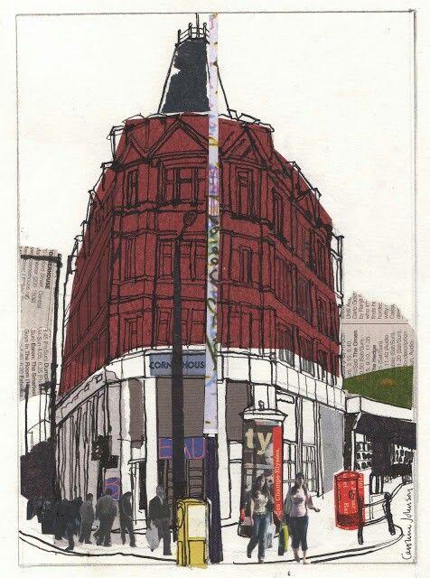 The Cornerhouse, Manchester, Caroline Johnson.